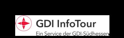 Menu: GDI-Infotour