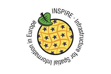 Menu: Geoportal INSPIRE