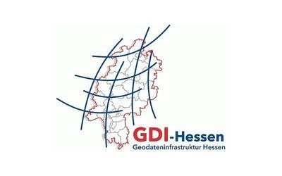 Menu: Geoportal Hessen