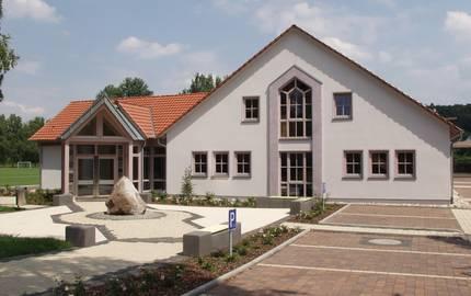 Bürgerhaus Romrod
