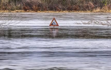 Hochwasserrisiko
