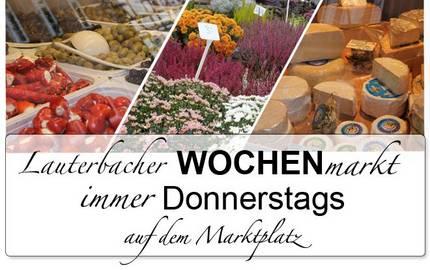 Märkte im Vogelsbergkreis